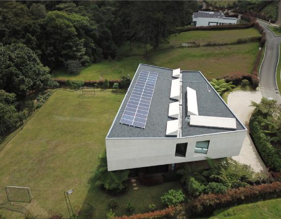 Sistema de Energía solar - Erco Energía (5)
