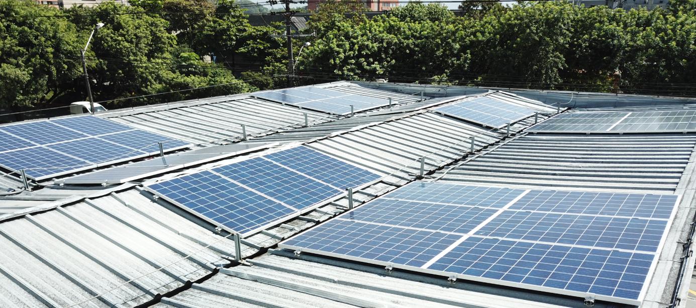 Energía Solar Autogás Fla