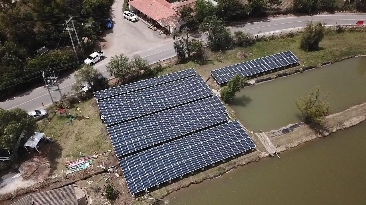 Agrodex 100,8 kWp - Bogotá (8)